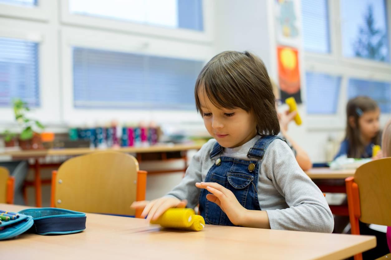 Les activités de Noël pour les élèves en primaire