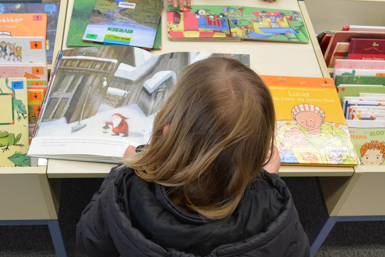L'intérêt d'un défi lecture à l'école primaire