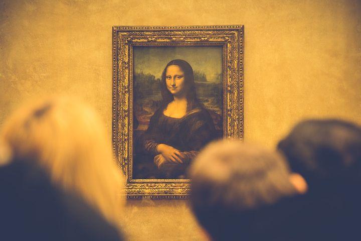 Pourquoi visiter le Louvre avec ses élèves ?